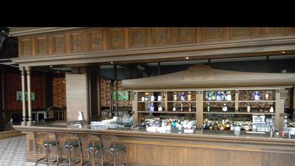 Irish Pub w hotelu Gural Premier