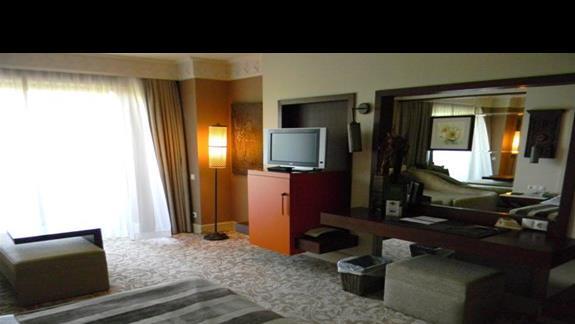 Pokój Standard w hotelu Ela Quality Resort