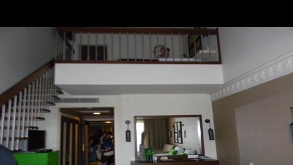 Pokój Rodzinny w hotelu Ela Quality Resort
