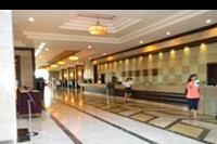 Hotel Susesi Luxury Resort - Recepcja w hotelu Susesi De Luxe Resort