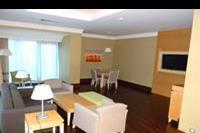Hotel Susesi Luxury Resort - Salon w budynku Lake House w hotelu Susesi De Luxe Resort