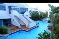 Hotel Susesi Luxury Resort - Budynki typu Lake House