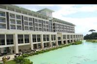 Hotel Rixos Premium - Hotel Rixos Premium z zewnątrz