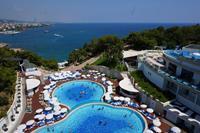 Hotel Water Planet Aquapark - Basem zewnętrzny