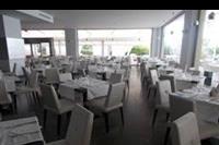 Hotel Santa Lucia le Sabbie D'oro - restauracja