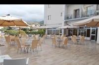 Hotel Santa Lucia le Sabbie D'oro - kompleks