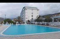 Hotel Santa Lucia le Sabbie D'oro - basen