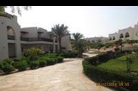 Hotel Hilton Marsa Alam Nubian Resort - alejki idealne na krótki spacer