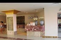 Hotel Aurora Bay Resort - recepcja