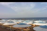 Hotel Jaz Grand Resta - plaża