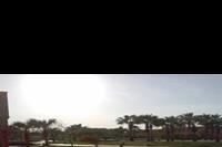 Hotel Jaz Grand Resta - teren hotelu