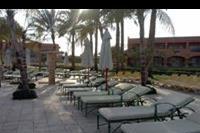 Hotel Jaz Grand Resta - leżaki zachęcają do wypoczynku