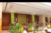 Hotel Jaz Grand Resta - recepcja