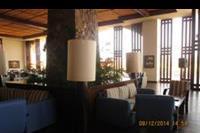 Hotel Jaz Grand Resta - przestronne i gustowne  lobby