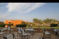 Hotel Jaz Grand Resta - taras
