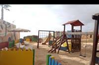 Hotel H10 Playa Esmeralda - Plac zabaw dla dzieci.