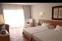 Hotel H10 Playa Esmeralda - Pokój standardowy.