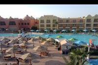 Hotel Titanic Beach Spa & Aqua Park - basen glówny
