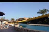 Hotel Titanic Beach Spa & Aqua Park - leniwa rzeka