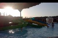 Hotel Titanic Beach Spa & Aqua Park - brodzik