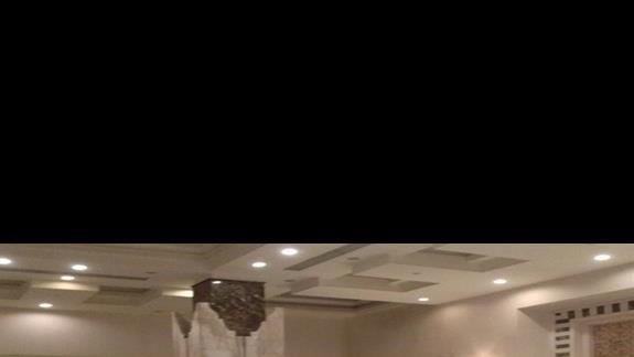 teren hotelu