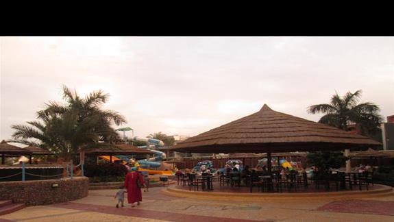 bar i aquapark