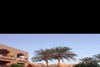 Hotel Ali Baba Palace - teren hotelu