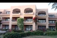 Hotel Ali Baba Palace - budynki hotelowe