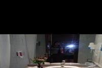 Hotel Ali Baba Palace - łazienka