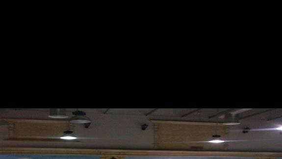 lodowisko w hotelu