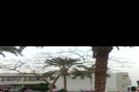 Hotel Aladdin Beach - lampiony i poduchy idealny na relaks