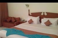 Hotel Aladdin Beach - pokój