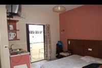 Hotel Cavo D'oro - pokoj