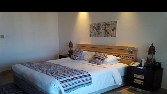 Pokój w Hotelu Hilton Marsa Alam Nubian Resort