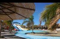 Hotel The Three Corners Sea Beach - Aquapark i basen w  Hotelu Three Corners Sea Beach