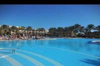 Hotel Jaz Lamaya Resort - Basen w hotelu Iberotel Lamaya