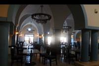 Hotel Jaz Lamaya Resort - Restauracja w hotelu Iberotel Lamaya