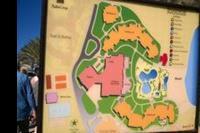 Hotel Jaz Lamaya Resort - Mapa hotelu Iberotel Lamaya