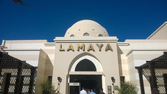 Hotel Iberotel Lamaya