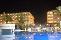 Hotel Dunas Mirador Maspalomas - Szuwarek z Krakowa