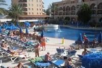 Hotel Dunas Mirador Maspalomas -