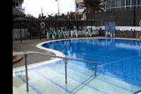 Hotel Beverly Park - Basen w Beverly Park