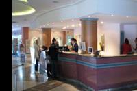Hotel Abora Buenaventura - Recepcja w hotelu IFA Buenaventura