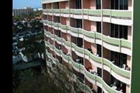 Hotel Abora Buenaventura - Skrzydło hotelu IFA Buenaventura
