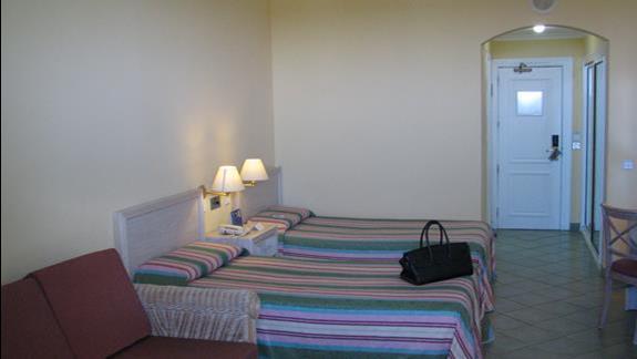 Pokój w IFA Buenaventura