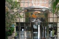 Hotel Dunas Don Gregory - Wejście do hotelu Dunas Don Gregory