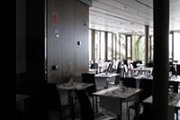Hotel Dunas Don Gregory - Restauracja w  hotelu Dunas Don Gregory