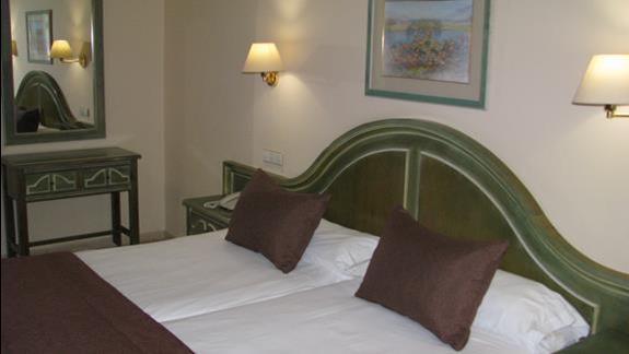 Pokój w Dunas Suites & Villas