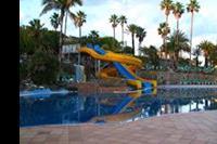 Hotel Ifa Interclub Atlantic - Basen ze zjeżdżalniami w hotelu Ifa Interclub Atlantic