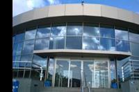Hotel Ifa Interclub Atlantic - Wejście do recepcji hotelu Ifa Interclub Atlantic